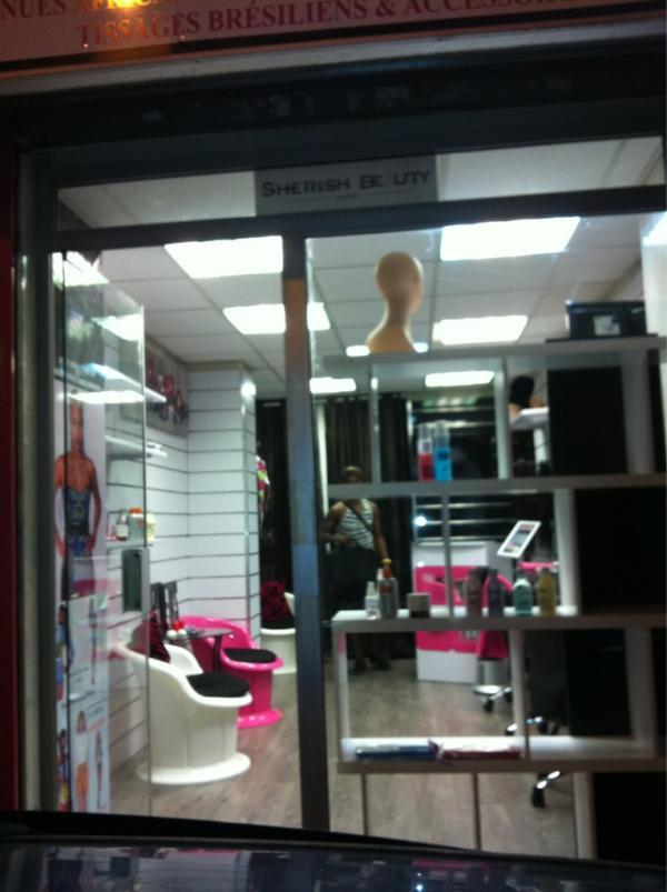 La boutique salon sheriish beauty votre r f rence for Salon tissage paris